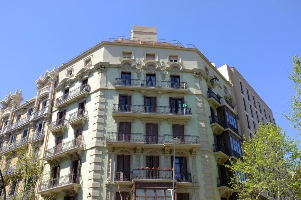 Som Nit Triomf Barcelona